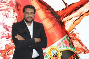 Indian FMCG Conglomerate Hamdard Laboratories brings �The Drink of India� - RoohAfza to UAE