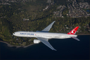 Turkish Airlines starts flights to Freetown (Sierra Leone) as its 52nd destination to be served in A ...