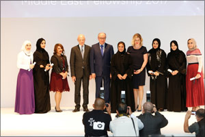 L'ORÉAL-UNESCO For Women in Science Middle East Fellowship 2018 is now open for applications