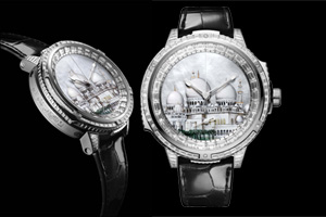 Year of Zayed:  An Exceptional Watch for an Exceptional Event