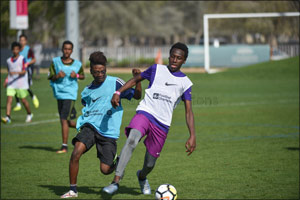 Abu Dhabi's Top Scoring Schools & Streets Teams to Face Off in Last duFC Knock Out Stage Ahead of UA ...