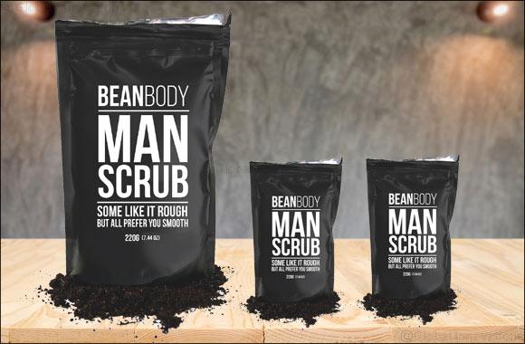 Bean Body's Quick Guide To Men's Exfoliation