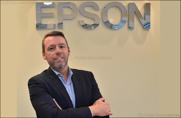 Epson at GESS to showcase smart classroom solutions