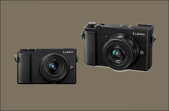 Panasonic's LUMIX GX9 is the Ultimate Flat Compact Digital Single Lens Mirrorless Camera