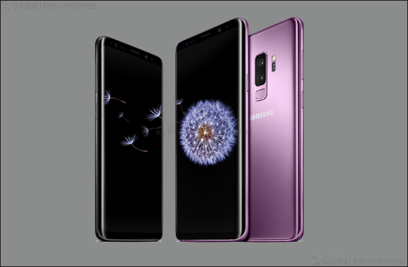 Be Among the First to Own the All-New Samsung Galaxy S9 and Galaxy S9+ by Pre-Ordering It Between February 26th and March 10th