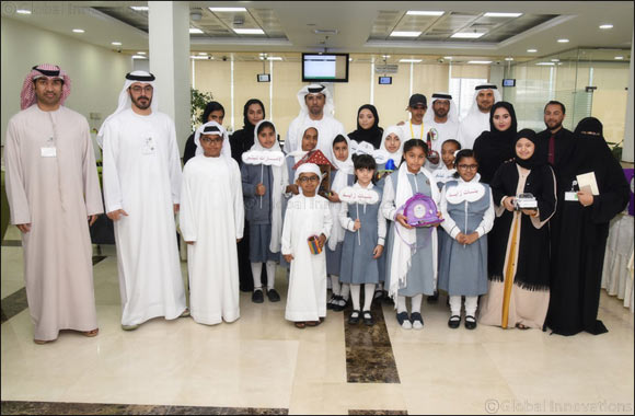 Awqaf and Minors Affairs Foundation Marks Impactful Participation in UAE Innovation Month