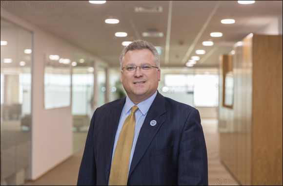 ENEC Appoints Peter Dietrich as Chief Nuclear Officer