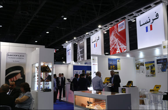 French Electricity expertise to be showcased once again this year at Middle East Electricity'