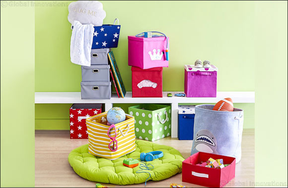 Home Center Launches Exclusive Catalogue for Nursery, Kids & Teens