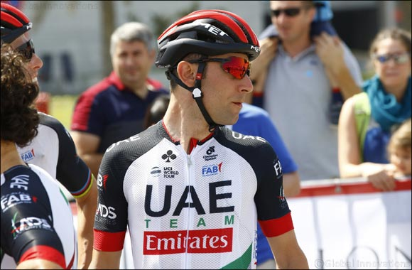 UAE Team Emirates to Tackle First Italian Race of Season at Strade Bianche