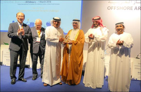 "DCMMI successfully establishes the ""United Arab Emirates Marine Environment Protection Association"" UAEMEPA"
