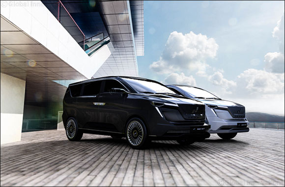 CONIQ Model SEVEN makes European debut ICONIQ MOTORS to work with Microsoft and AKKA Technologies to make driverless technology a reality