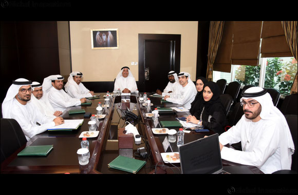 Awqaf and Minors Affairs Foundation Establishes Four New Committees, Approves 2018 Budget at First Meeting of New Board of Directors
