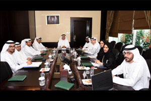 Awqaf and Minors Affairs Foundation Establishes Four New Committees, Approves 2018 Budget at First M ...