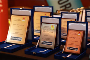 Emirates NBD Poetry for All Competition Honours Students and Performers of Determination at the Emir ...