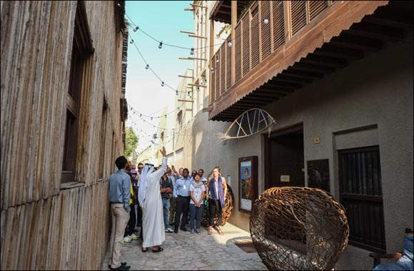 SMCCU opens its doors for SIKKA Art Fair