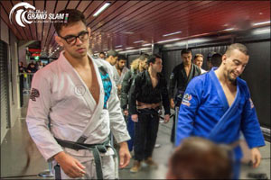 UAE Jiu-jitsu Federation� Conducted the Official Weigh-ins of Abu Dhabi Grand Slam� in London at the ...