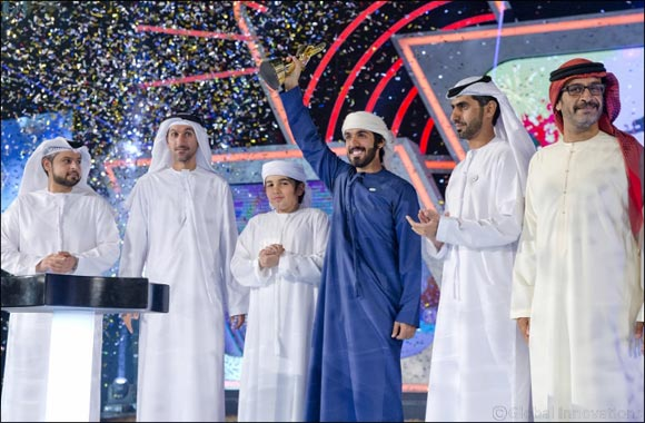 Matar Al Habsi wins AED 1 million Fazza Championship for Youlah