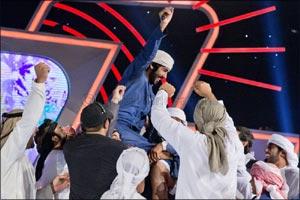 Matar Al Habsi wins AED 1 million Fazza Championship for Youlah