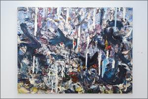 Alexey Firsov Solo Exhibition