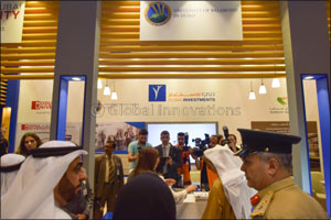 Dubai Investments reinforces innovation in education at Innovation Arabia