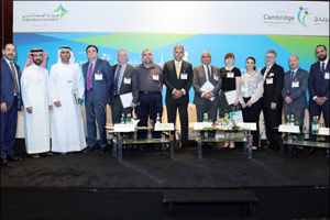 UAE's first ICU Symposium attracts over 150 of GCCs top healthcare professionals