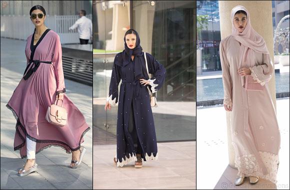 Max launches its Inaugural Abaya Collection