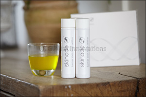Drink yourself to looking younger with Skinade