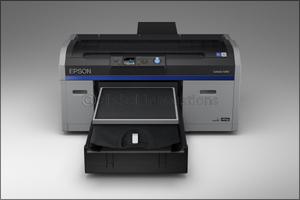 Epson announces enhanced new SureColor SC-F2100