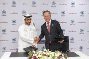 Al Fahim to provide 85 vehicles to Special Olympics IX MENA Games Abu Dhabi 2018