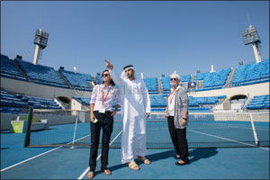 What, where, when and how: Special Olympics MENA Games 2018 Abu Dhabi explained