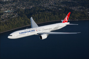 Turkish Airlines Closes Airbus and Boeing Orders