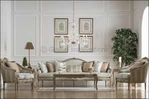 2XL launches �Caspar� living room collection in grey