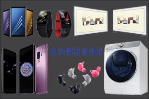 Samsung Mother's Day Blurbs 2018