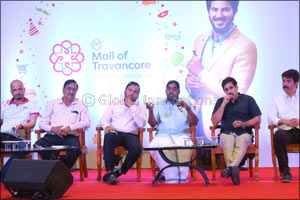 Malabar Group's Mall of Travancore to go on stream- Hon. Kerala Chief Minister to open on March 23