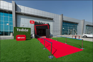 YouTube launches Middle East and North Africa's first YouTube Space at Dubai Studio City