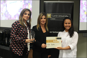 Curtin University Dubai announces winners of Urban Arts Festival