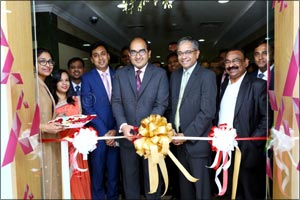 Axis Bank starts operations in Sharjah