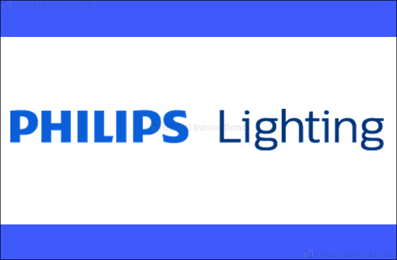 Philips Lighting announces intention to change company name to Signify while keeping the Philips brand for its products