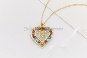 Malabar Gold & Diamonds launched specially designed Mother's Day pendants � A glittering tribute to  ...