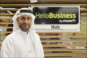Etisalat launches �Hello Business Pitch' competition