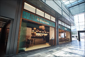 Al Mashowa at City Walk offers authentic Emirati seafood based on time-honoured recipes and culinary ...