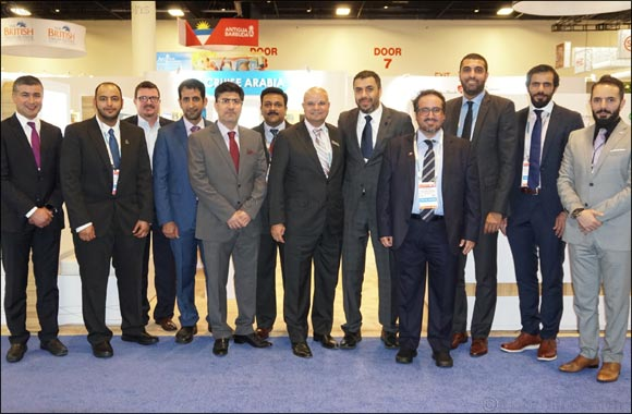Dubai Reaffirms Its Position as the Cruise Hub of the Region at Seatrade Cruise Global