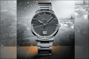 Mido's Commander Big Date - A series of exceptional timepieces to celebrate an iconic date
