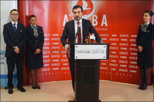 Turkish Airlines launches its direct flights to Aqaba, its 2nd destination to be served in Jordan.