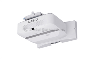 Middle East launch of CASIO's new range of mercury free �High Brightness LampFree Projectors' comple ...