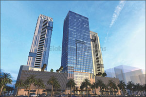 ACRES 2018 presents Sharjah's first ready to move-in freehold property, Al Rayyan