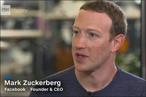 Mark Zuckerberg tells CNN he is 'happy to' testify before Congress