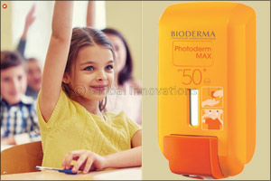 Emirates Dermatology Society launches Sun Protection Campaign for Children in cooperation with BIODE ...