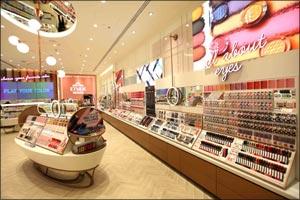 Korean beauty brand ETUDE HOUSE now open at Dubai Mall